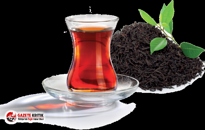Haziranda yüzde 15 zamlanan çaya bir zam daha