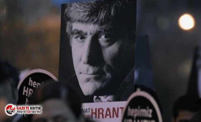 Hrant Dink davasında gerekçeli karar açıklandı:...