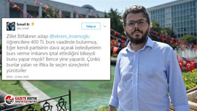 İBB'de işten çıkarılan o isim Atatürk'e bile hakaret etmiş