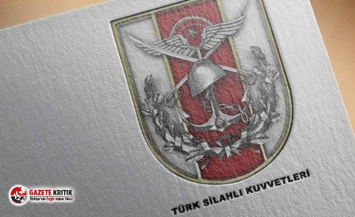 İdlib'den sorumlu tümenin komutan ve komutan...