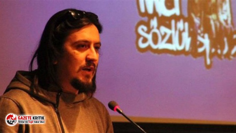 İnci Sözlük'ün sahibi Serkan İnci hakkında suç duyurusu