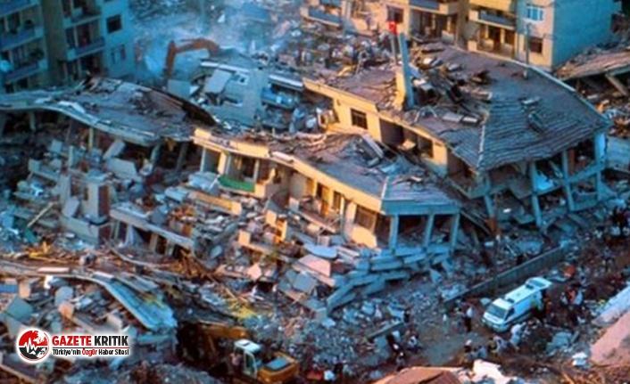 İstanbul için deprem senaryoları: Risk, hangi ilçede...