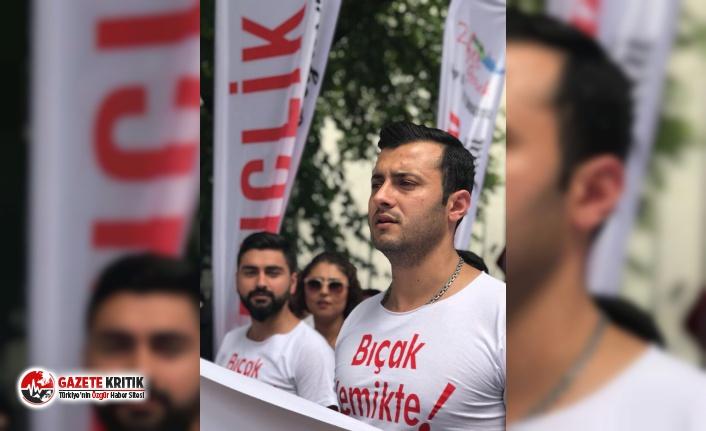 İzmir küllerinden doğarken Buca Gençlik Kolları eski Başkanı göreve hazırız dedi