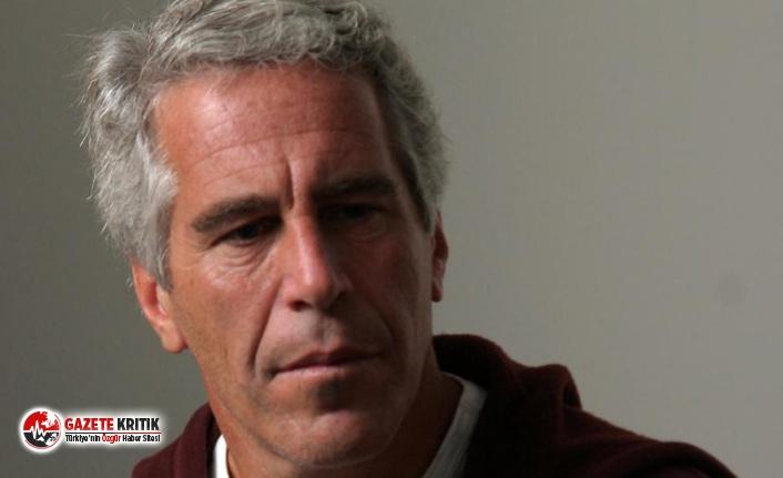 Jeffrey Epstein'in ölümünde soru işaretleri,...