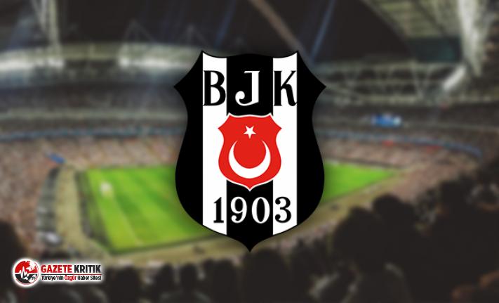 N'Koudou, 4 yıllığına Beşiktaş'ta