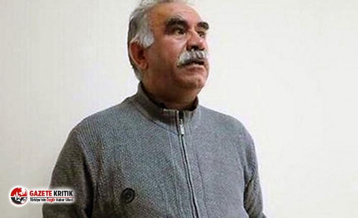 Öcalan, Turgut Özal'a atıf yaptı: Bugün...