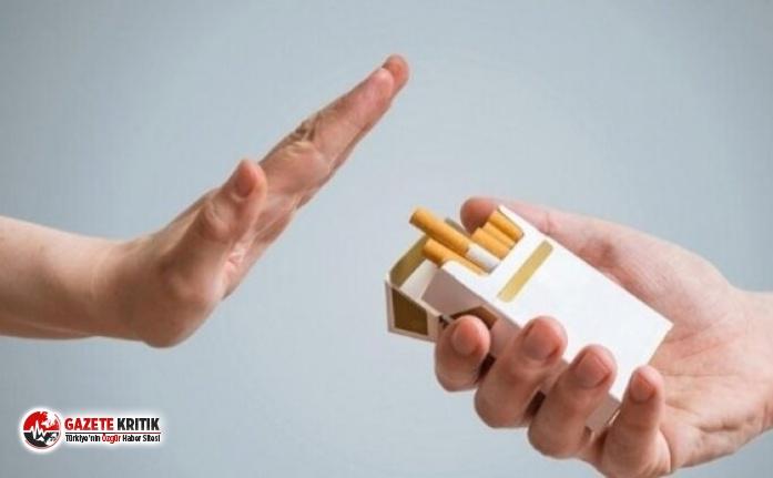 Ölüm ortaklığı! İki sigara devi birleşme kararı...