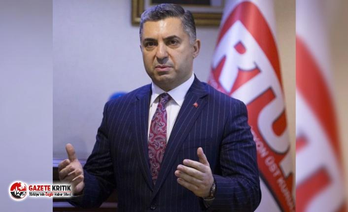 RTÜK Başkanı Şahin: Yönetmelik, tüm interneti...
