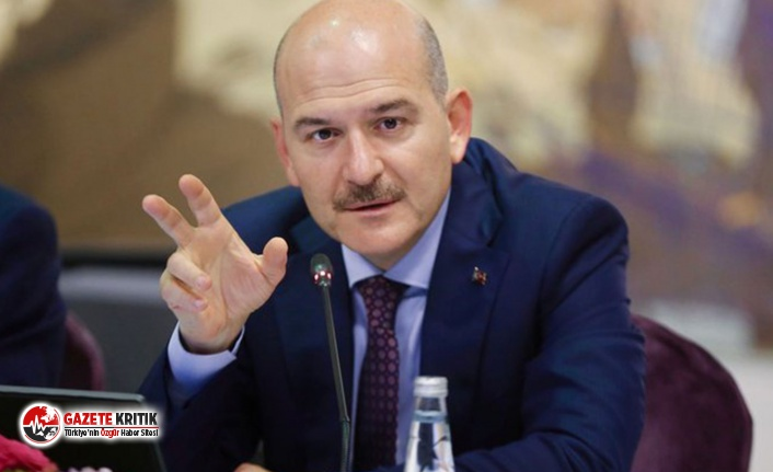 """Soylu'dan kayyım açıklaması: 3 gündür kimse """"PKK ile işim yok, iftira atıldı"""" demedi"""