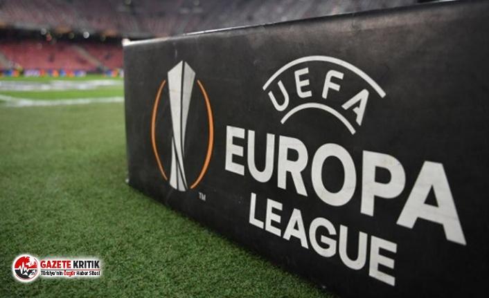 UEFA Avrupa Ligi Eleme maçında şike iddiası