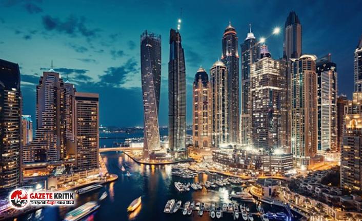 Yargıtay 'Dubai'de çalışma' hayaliyle...