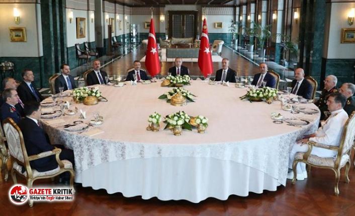 """""""YAŞ kararlarıyla TSK içinde 'Perinçekçiler'..."""