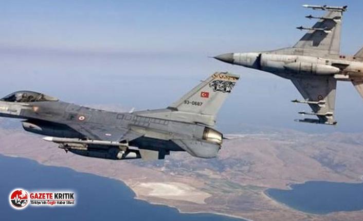 Yunanistan: Türk jetleri hava sahamızı 53 kez ihlal...