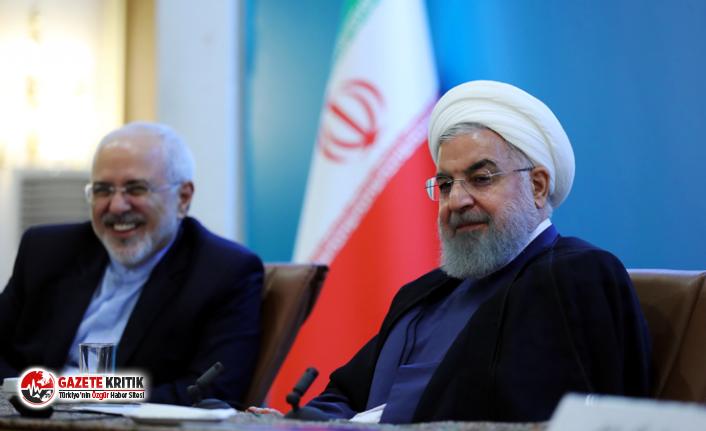 ABD, İran Cumhurbaşkanı Ruhani ve İran Dışişleri Bakanı Zarif'e vize verdi