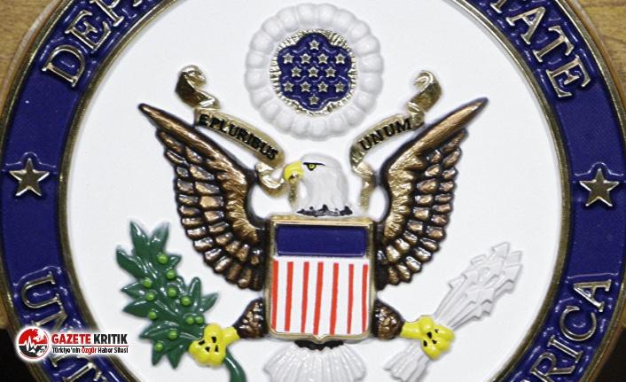 ABD, Türkiye için belirlediği seyahat uyarısının...