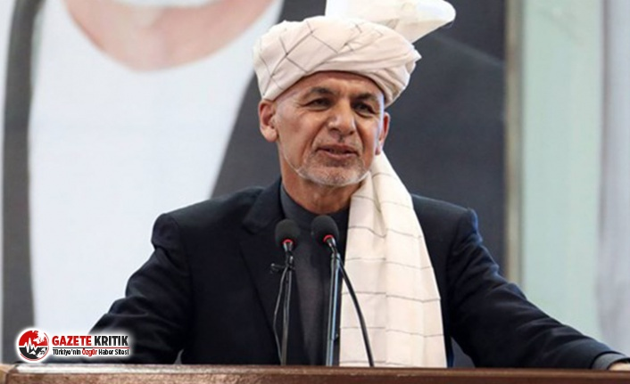 Afganistan Cumhurbaşkanı'nın da katıldığı seçim mitingine bombalı saldırı: 24 kişi öldü