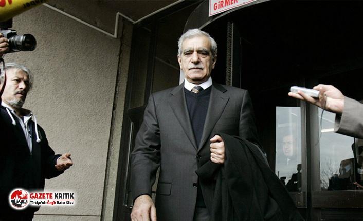 Ahmet Türk, The Washington Post'a yazdı: Seçmen...