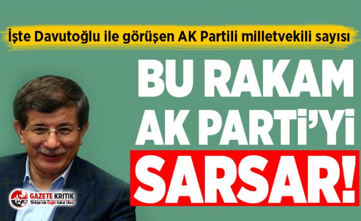AK Parti'yi karıştıracak iddia: AK Partili...