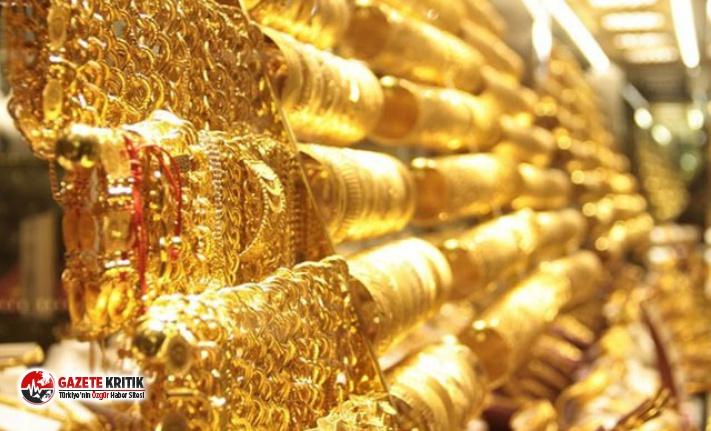 Altın risk iştahının artmasıyla yükseldi