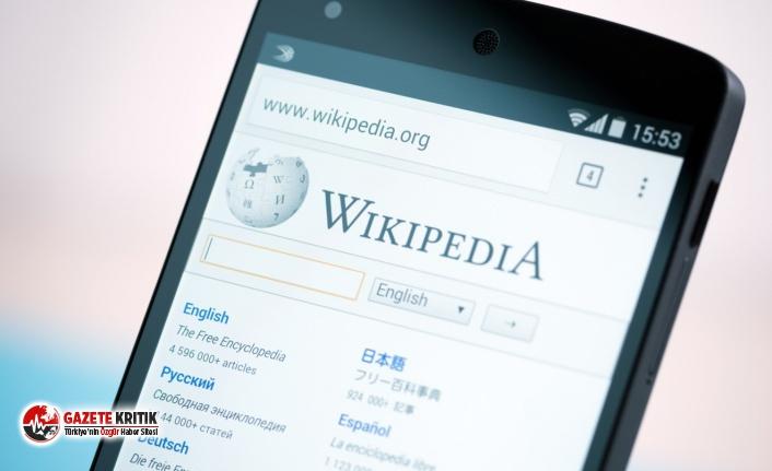 Anayasa Mahkemesi, Wikipedia'ya erişim engelini...