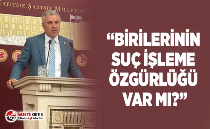 CHP'Lİ ÇETİN ARIK'TAN SOYLU'YA KÜRTAJ...