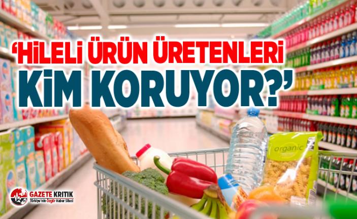 """CHP'li Gürer: """"Genetiği değiştirilmiş..."""