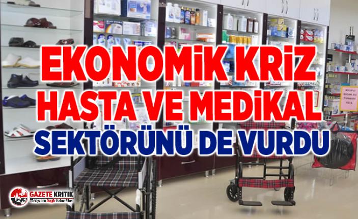 CHP'Lİ JALE NUR SÜLLÜ:EKONOMİK KRİZ HASTA...