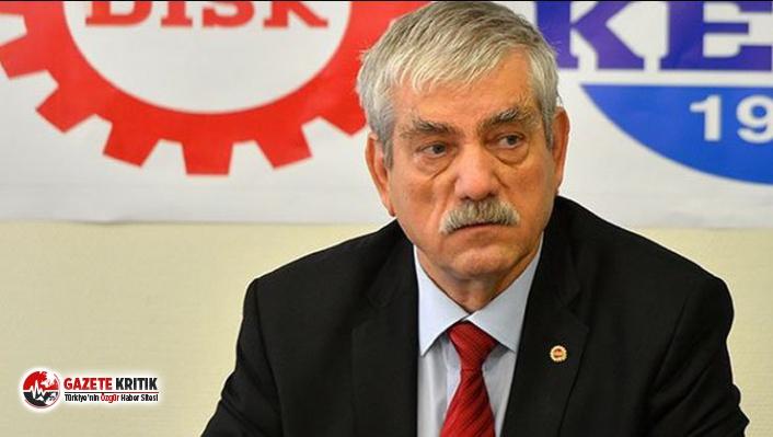 CHP'li Kani Beko'dan 12 Eylül Darbesi mesajı!