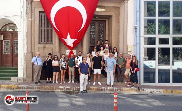 """""""Edremit Belediyesi Gençlik Merkezi"""" için çalışmalar..."""