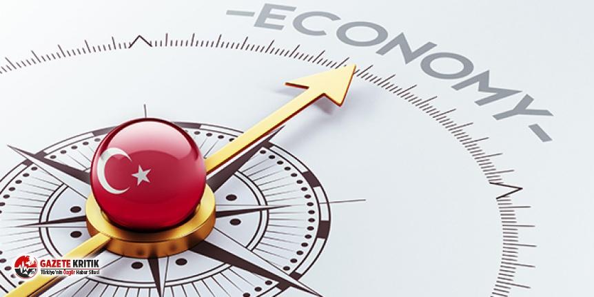 Ekonomi küçülürken borçlar büyümüş