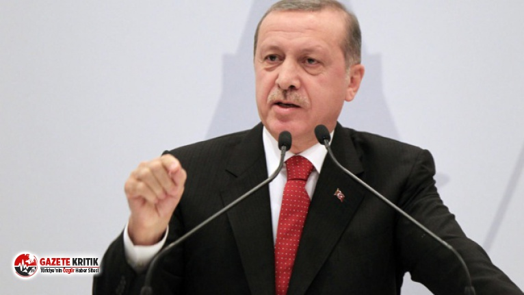 Erdoğan'dan vatandaş şikayeti ileten başkana:...