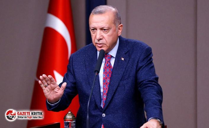 Erdoğan: Perşembe günü Para Politikası Kurulu...