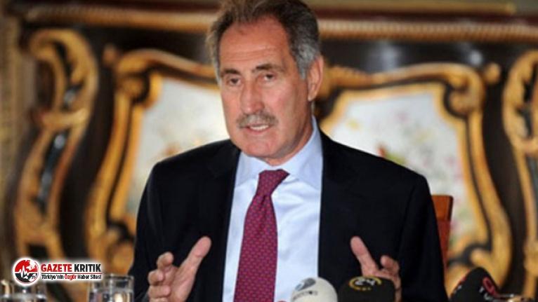 Eski AK Partili Ertuğrul Günay: ''16 Nisan referandumunda evet çıkmadı''
