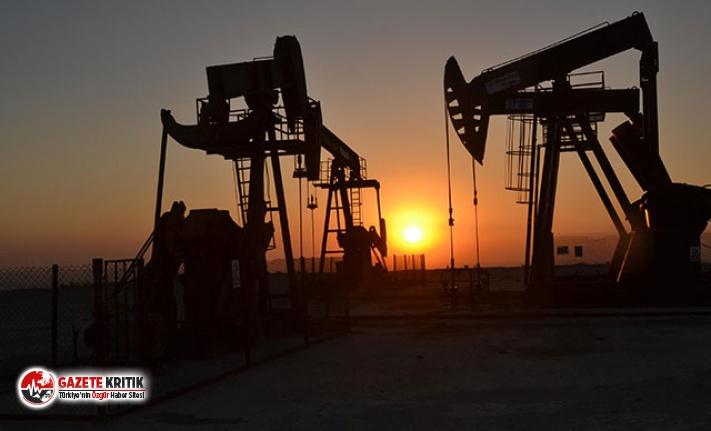 Ham petrol stoku verisi sonrası petrol fiyatları...