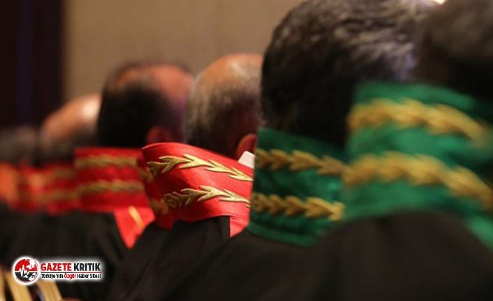 Hâkimler ve Savcılar Kurulu Yargıtay'a 8, Danıştay'a 3 yeni üye seçti