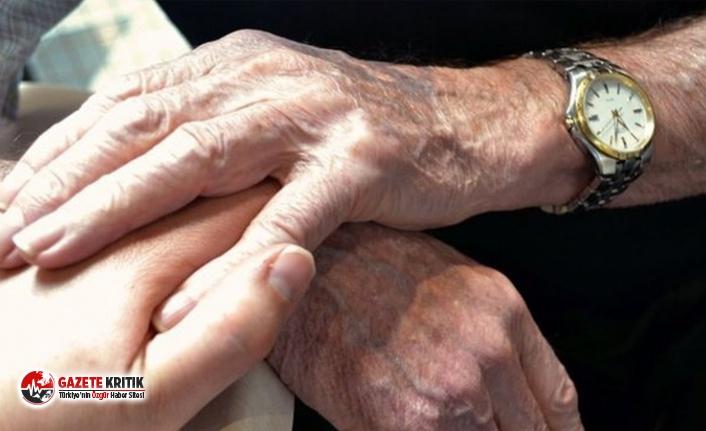 """Hollanda'da """"yaşamaktan bıkan yaşlılara..."""