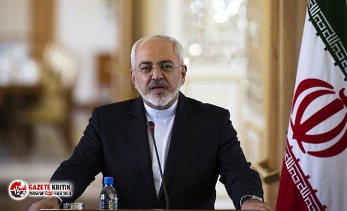 İran: Suudi tesislerine saldırsak tamir edilecek...
