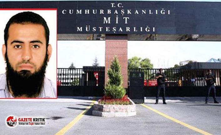 IŞİD üyesi İlhami Balı'nın MİT ilişkisi...