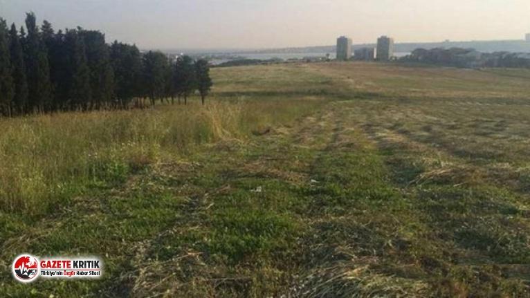 İstanbul'da 1 milyon metrekarelik talan yargıdan...