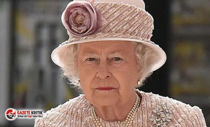 Kraliçe, anlaşmasız Brexit'i önleyen tasarıyı...