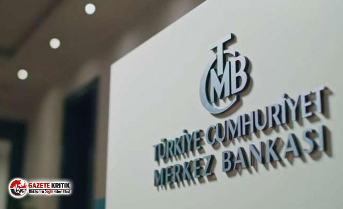 Merkez Bankası anketi: Yıl sonu dolar/TL beklentisi...