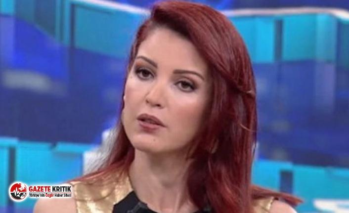 Nagehan Alçı: Kaftancıoğlu 9 yıl 8 aylık hapis...