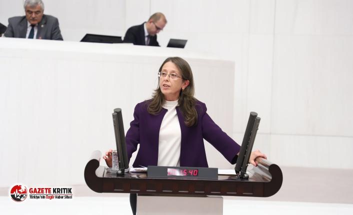 """Oya Ersoy'dan Sivrihisar Buhara köyünde """"tarikat""""okulu ile ilgili soru önergesi"""
