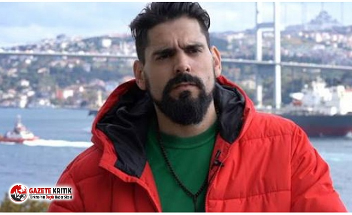 Susamam'da yer alan rapçi Mirac, 'HDP ve...