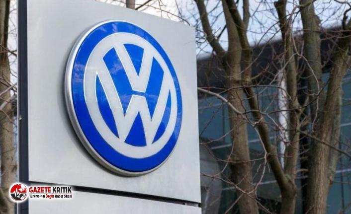 Ticaret Bakanı Pekcan'dan Volkswagen açıklaması!