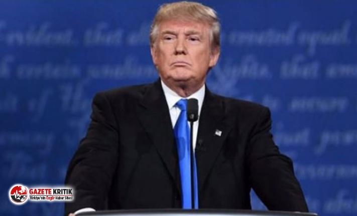 Trump: İran Merkez Bankası'na en yüksek düzeyde yaptırım uygulanacak
