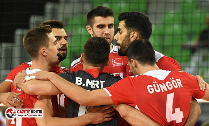 Türkiye - Belarus: 3-1