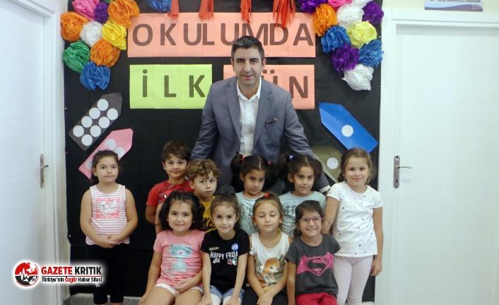 Türkiye'nin İlk ve Tek Alerjik Çocuklar Kreşi...