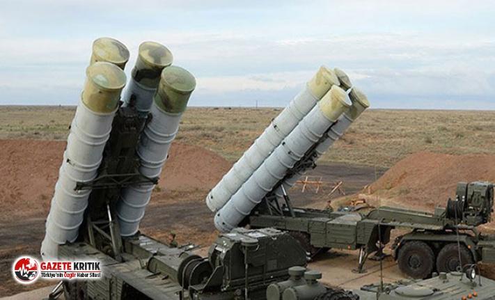 Uşakov: S-400 ekipmanlarının Türkiye'ye tedariki...