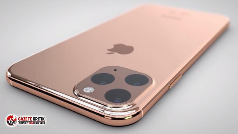 Yeni iPhone 11 Türkiye'de kaç paraya satılacak ?